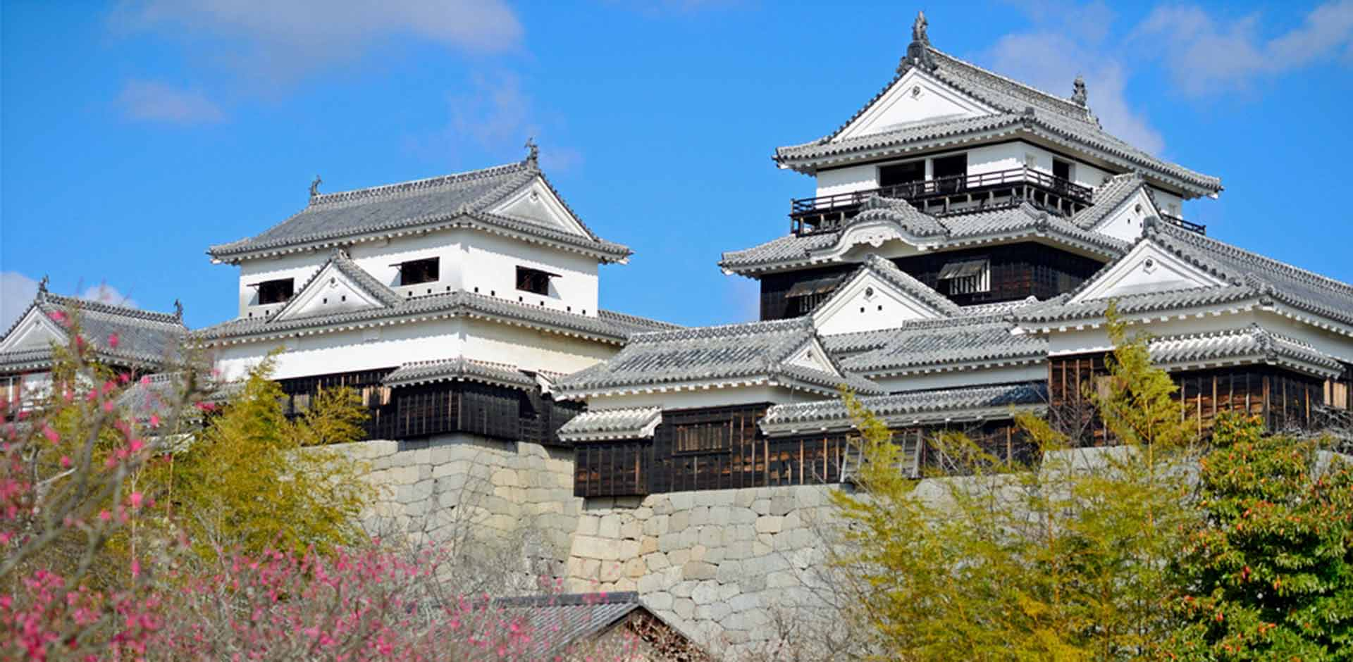 Imabari Japan Luxe And Intrepid Asia Remote Lands