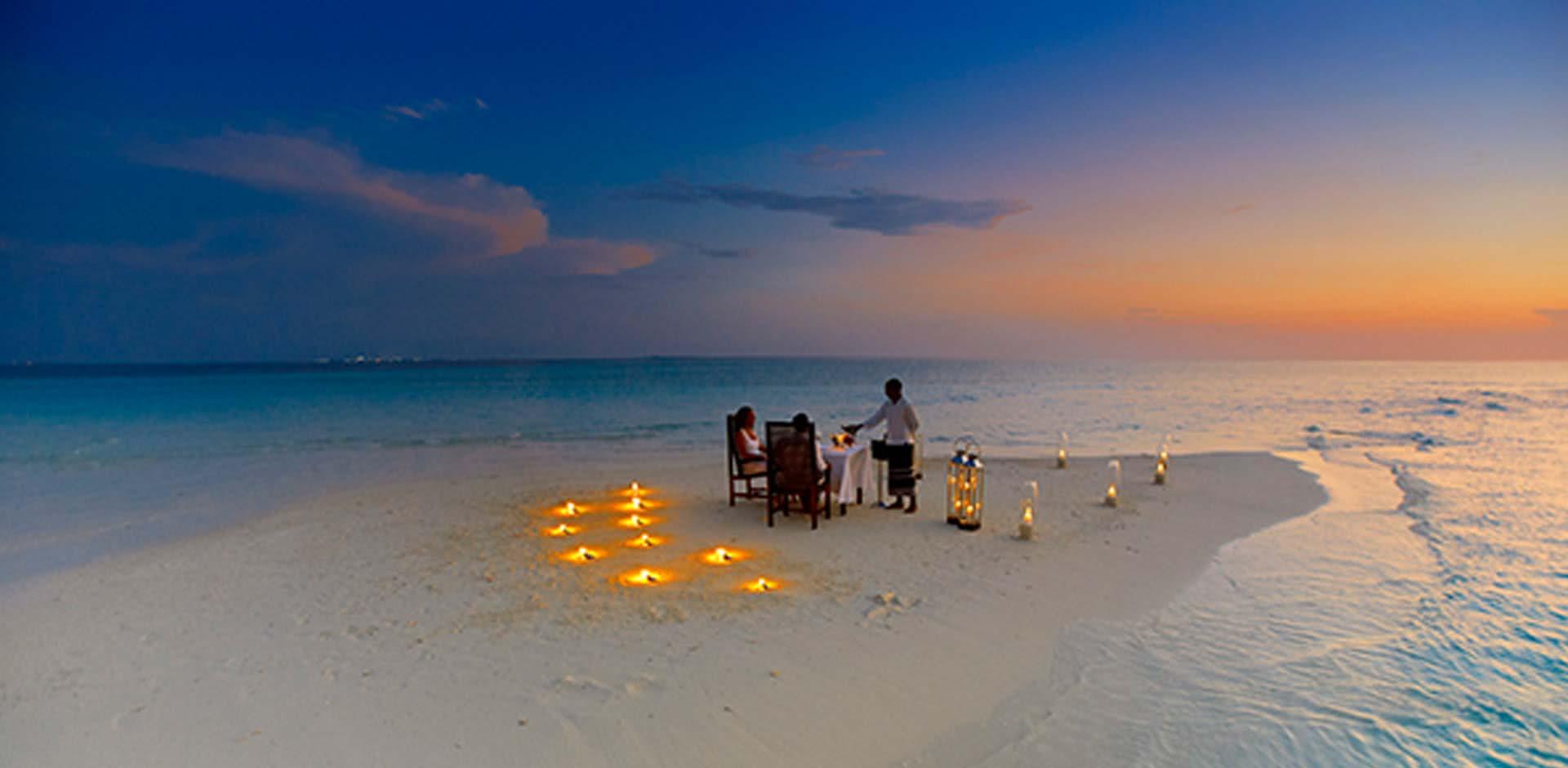 Resorts By Seaplane