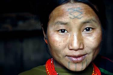 Expedition through Nagaland