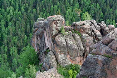 Siberian Civilizations: Tuva & Khakassia