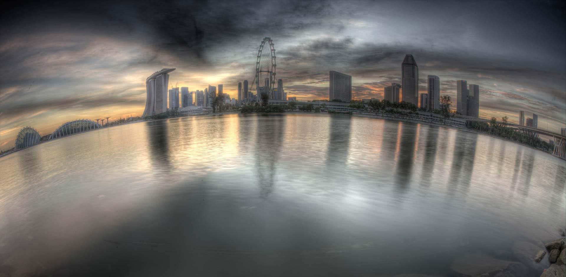 Marina Bay