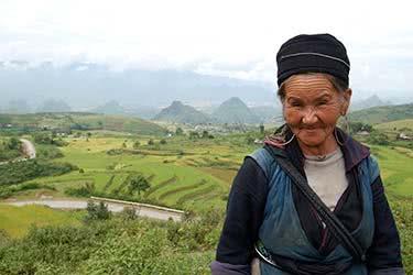 Hilltribes & Rice Terraces: Hanoi to Sapa