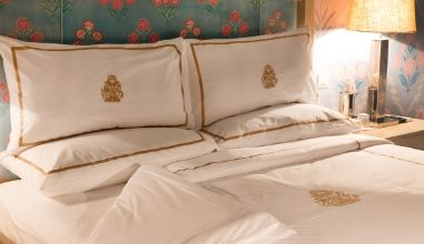 Sujan Rajmahal Jaipur India Luxury Hotels Resorts Remote Lands