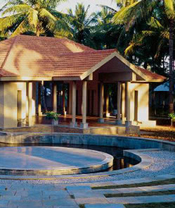 Shreyas Resort