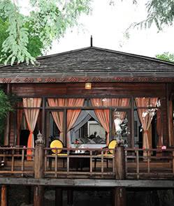 Aureum Inle Resort & Spa