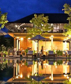 Kirimaya Resort