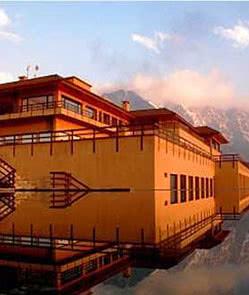 Vivanta by Taj - Dal View