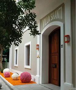 La Villa Shanti