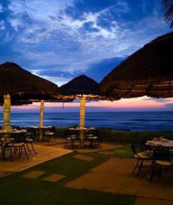 Vivanta by Taj - Fisherman's Cove