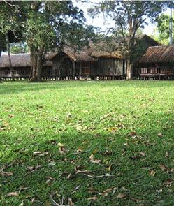 Bensbach Wildlife Lodge