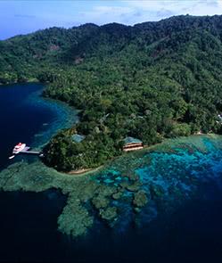 Tawali Resort