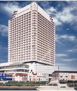 Pan Pacific Yokohama Bay Tokyu