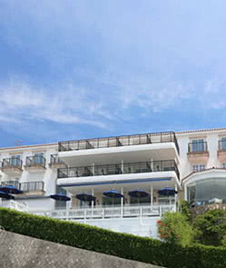 Hayama Hotel Otowa no Mori