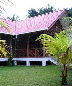 Seligan Island Resort