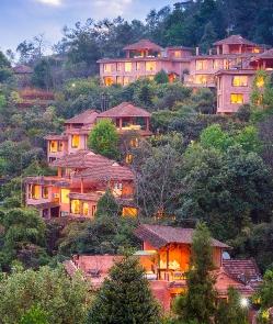 Dwarika's Dhulikhel