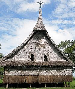 Kanganaman Village Guest House