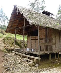 Simbai Village Guesthouse