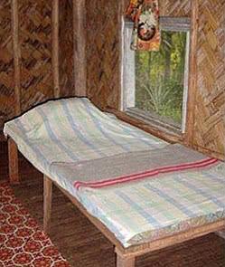 Keki Eco-Lodge