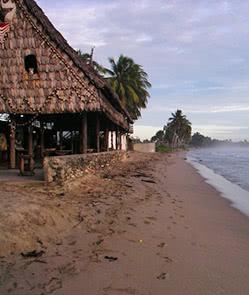 Windjammer Beach Resort