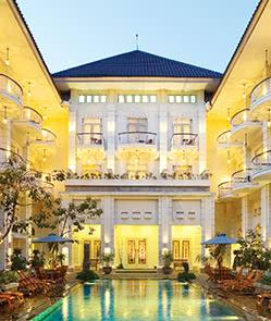 Phoenix Hotel Yogyakarta