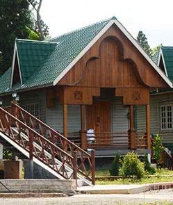 Hotel Loikaw