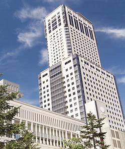 JR Tower Hotel