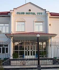Hotel Club 777