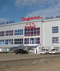 Dayanch Hotel