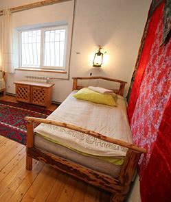 Ashu Guesthouse
