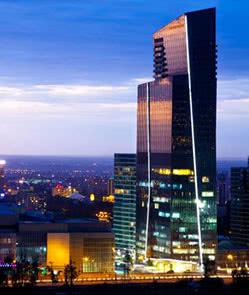 Ritz-Carlton Almaty