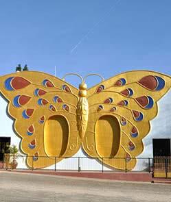 Golden Butterfly Hotel