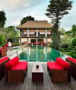 COMO Uma Ubud Bali