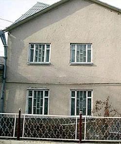Barak Ata Guesthouse