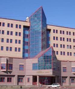 AZIMUT Hotel Polar Star