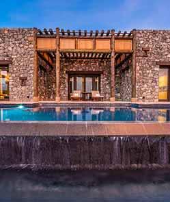 Alila Jabal Akhdar Resort