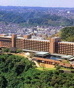 Shiroyama Kagoshima
