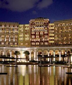 Ritz-Carlton Abu Dhabi