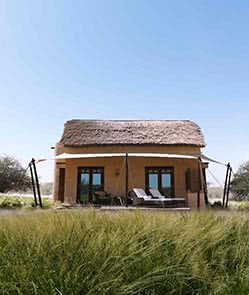 Anantara Sir Bani Yas Island Al Sahel Villa Resort, Abu Dhabi