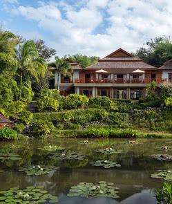 Pa Sak Tong Estate