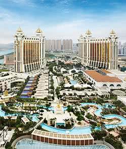 Ritz-Carlton Macao