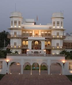 Taj Usha Kiran Palace