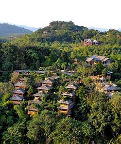 Phu Chaisai Resort & Spa