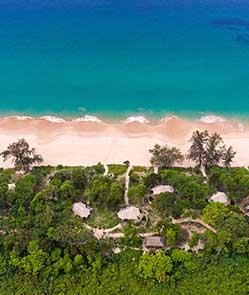 Wa Ale Island Resort