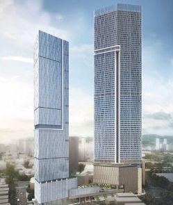 Ritz-Carlton Mumbai