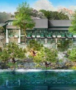 Intercontinental Khao Yai Swan Lake Resort