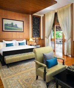 The Lake Garden Nay Pyi Taw - MGallery