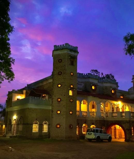 Mohan Niwas Palace