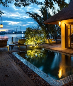 An Lam Saigon Retreat