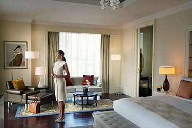 Raffles Makati Manila Philippines Luxury Hotels Resorts Remote Lands