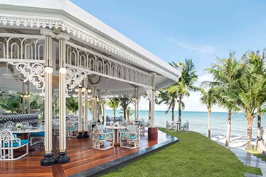 JW Marriott Phu Quoc Emerald Bay Resort & Spa | Vietnam